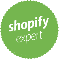 Certified shopify Expert