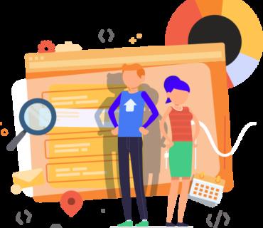 Custom Website Design Vs Themes