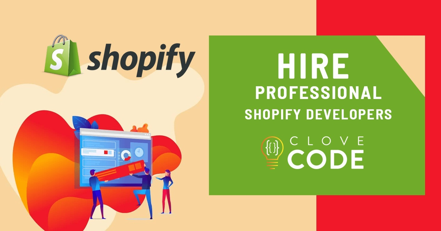 Hire Professional Shopify Developers