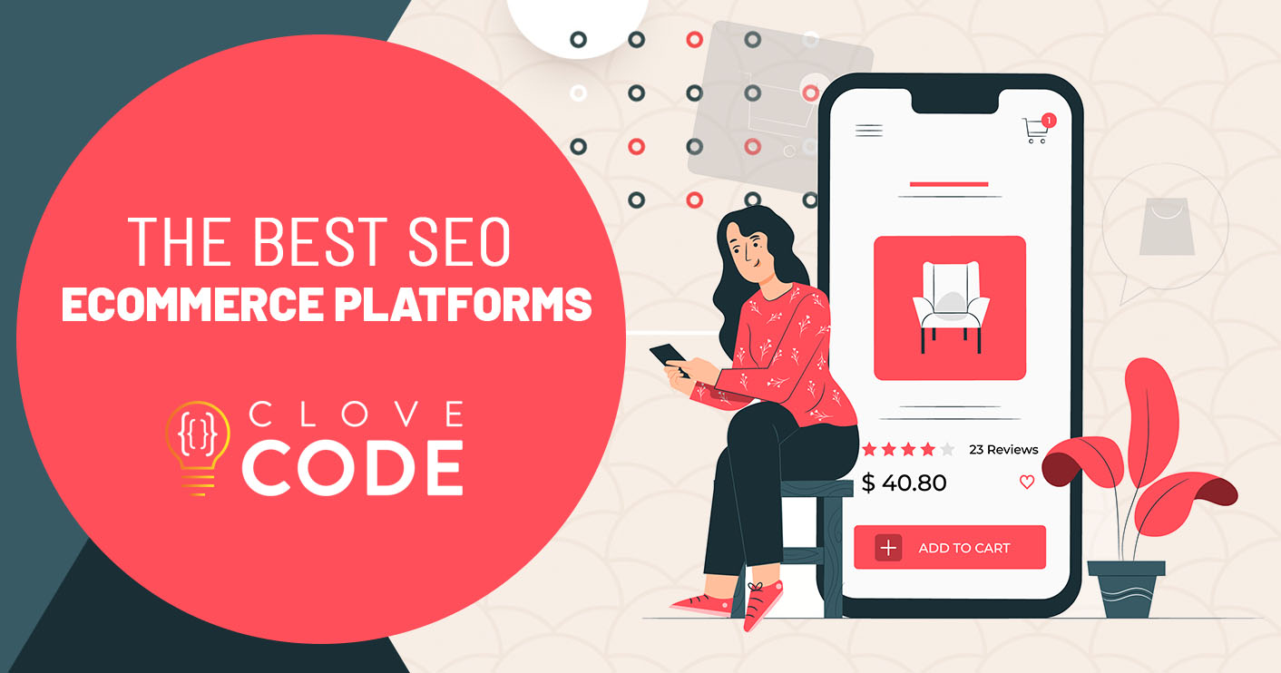 What is the best SEO eCommerce platform?