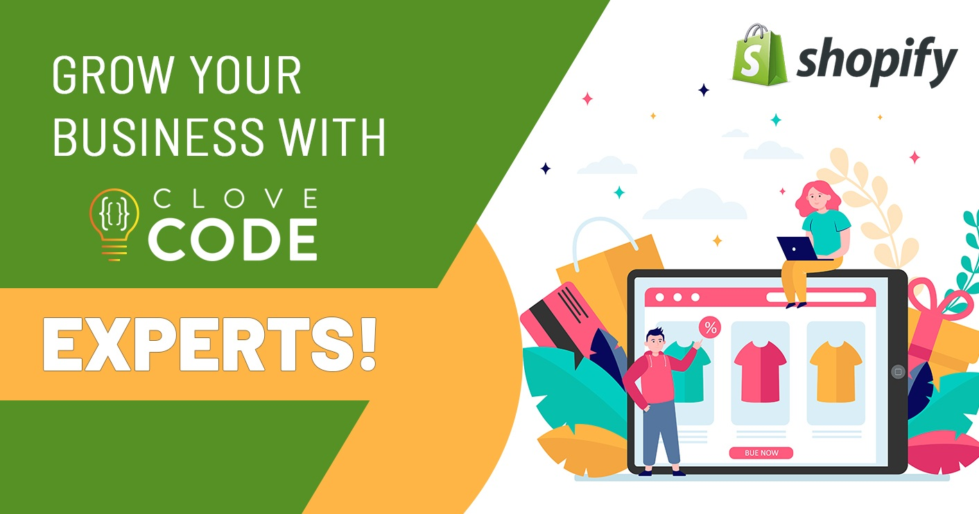 Grow Your Business with Clove Code Experts!